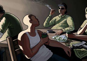 La edición definitiva de Grand Theft Auto: San Andreas llegará de salida a Xbox Game Pass