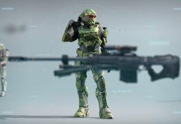 El nuevo repulsor de Halo Infinite despierta la imaginación de los jugadores