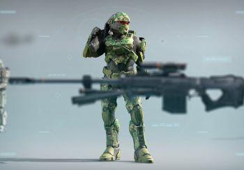 Impresiones de la Prueba Técnica de Halo Infinite