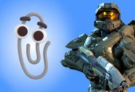 Fans piden a Microsoft que añada a Clippy como IA en Halo Infinite