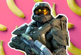 Así luce el modo pantalla partida de Halo Infinite