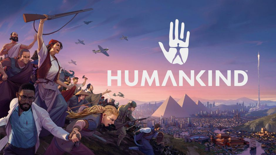 Humankind tendrá algunos retoques de última hora