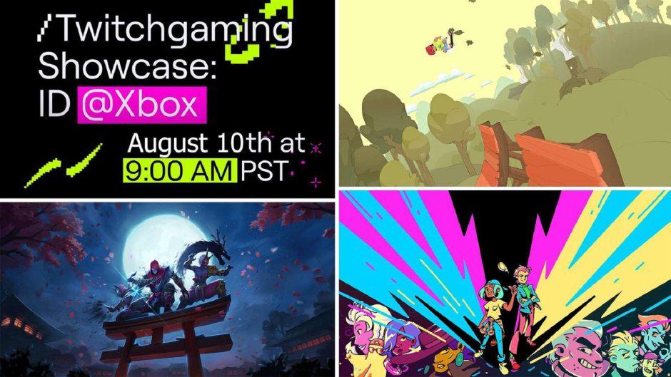 Toma nota: Indie Showcase de Xbox programado para el 10 de agosto