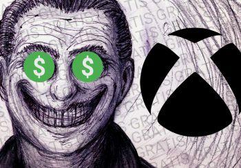 Descarga gratis estos tres nuevos juegos para Xbox One y Xbox Series