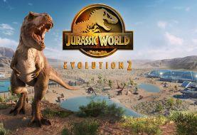 "Jurassic World Evolution 2 tendrá escenarios ""What if..."""