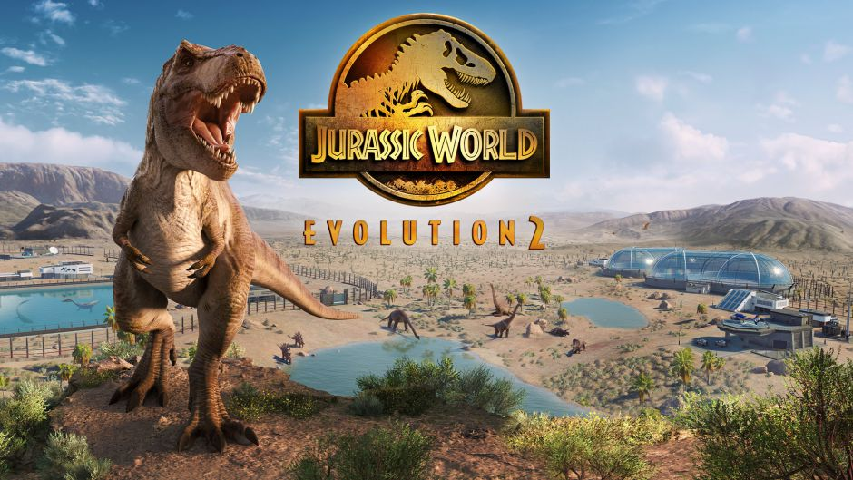 "Jurassic World Evolution 2 tendrá escenarios ""What if…"""