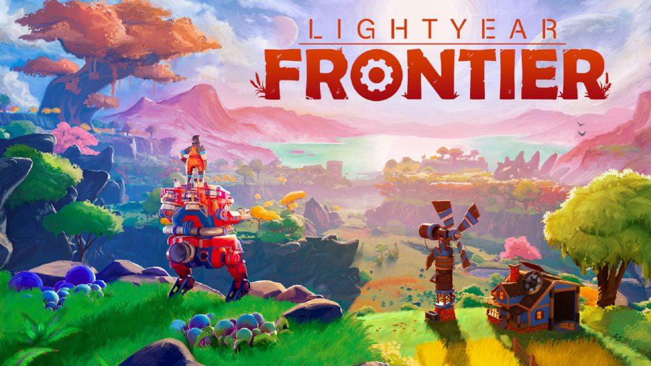 ID@Xbox: Lightyear Frontier anunciado para Xbox