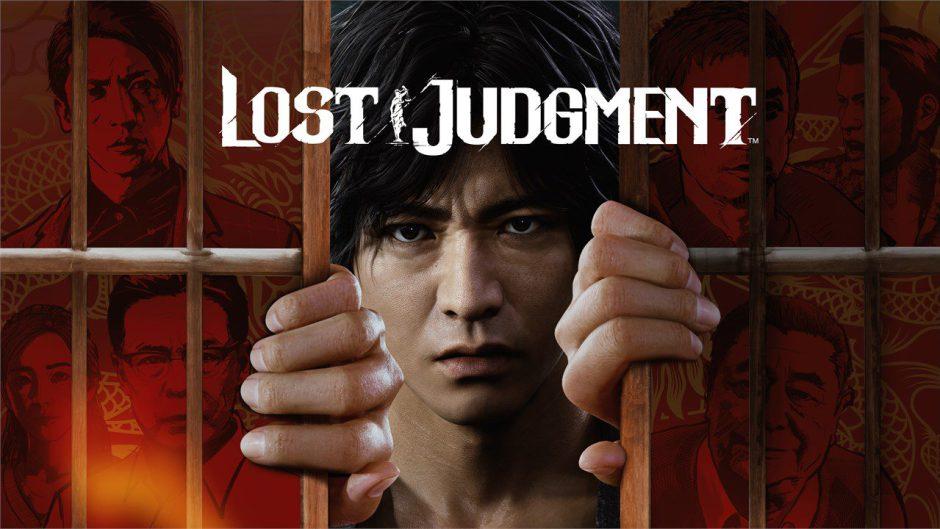 Lost Judgment: Kaito será protagonista de un DLC