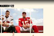 Madden NFL 22 encabeza los Free Play Days de este fin de semana