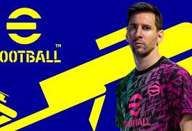 Nueva información sobre eFootball, el nuevo F2P de Konami