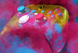 Stock disponible del Xbox Wireless Controller de Forza Horizon 5