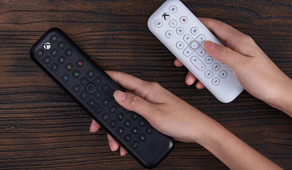 Así son los nuevos mandos multimedia de 8BitDo diseñados para Xbox