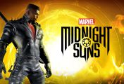 Te contamos como conseguir gratis el skin Acechador Nocturno de Blade para Marvel's Midnight Suns
