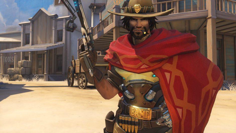Activision Blizzard cambiará el nombre de uno de los personajes de Overwatch por el caso de acoso y discriminación