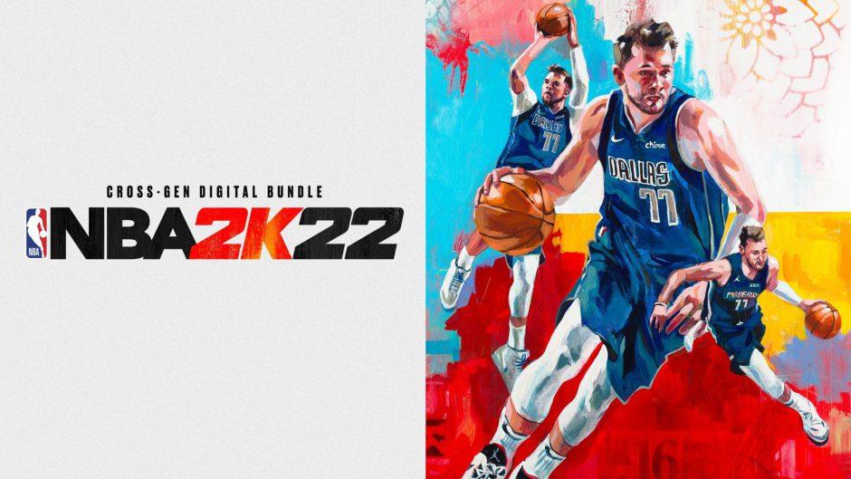 Estas son las nuevas mecánicas jugables que serán introducidas en NBA 2K22