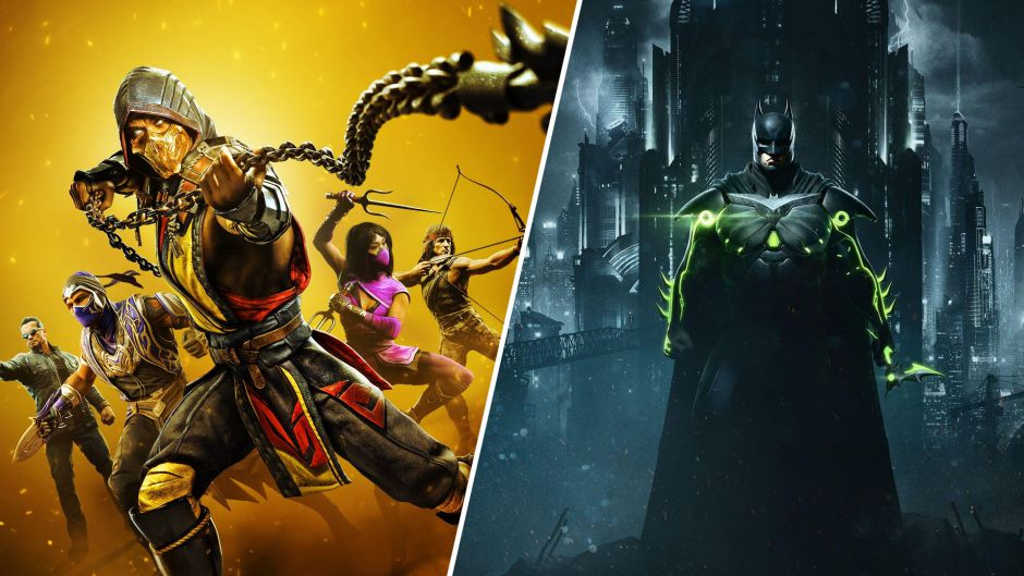 NetherRealm estaría más enfocado en Mortal Kombat 12 que en Injustice 3