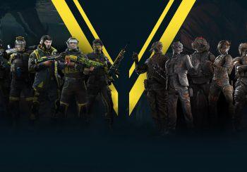 Rainbow Six Siege será gratuito del 13 al 15 de agosto junto al evento que da lugar a Extraction