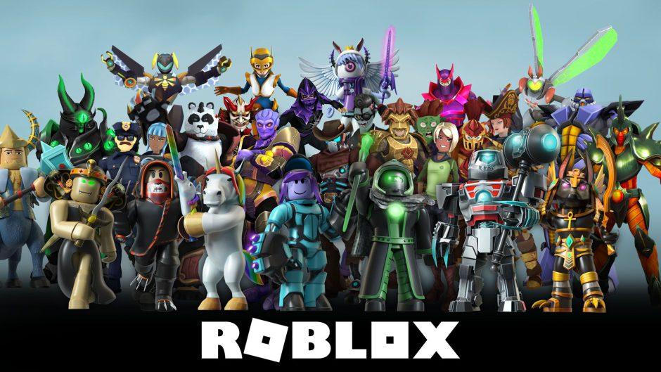 Estos son todos los códigos para artículos gratis en Roblox a fecha de hoy