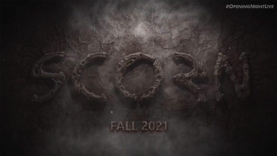 Scorn retrasado hasta 2022