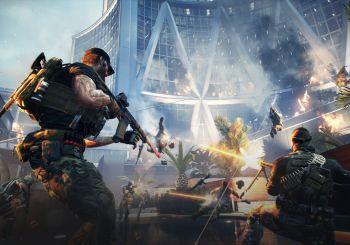 La Gamescom nos trae un nuevo vistazo a CrossfireX