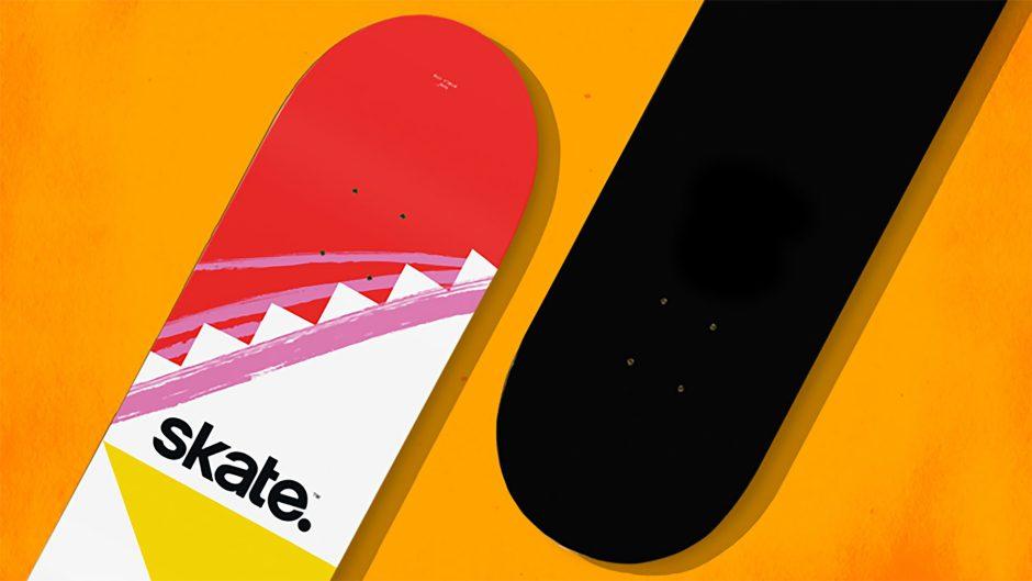 Skate 4 confirma su llegada a PC