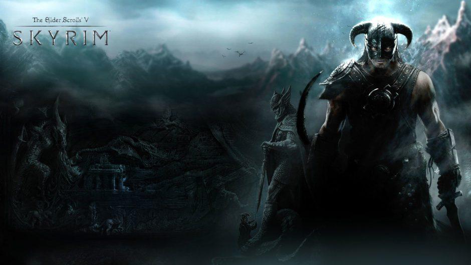 Skyrim vuelve con edición aniversario y versión next gen