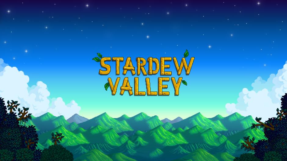 ¡Bombazo! Stardew Valley llega a Xbox Game Pass