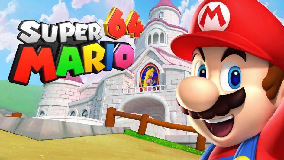 Así puedes jugar a Super Mario 64 en Xbox, gratis y sin instalar nada