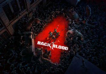 Back 4 Blood bate los récords de Left 4 Dead en Steam