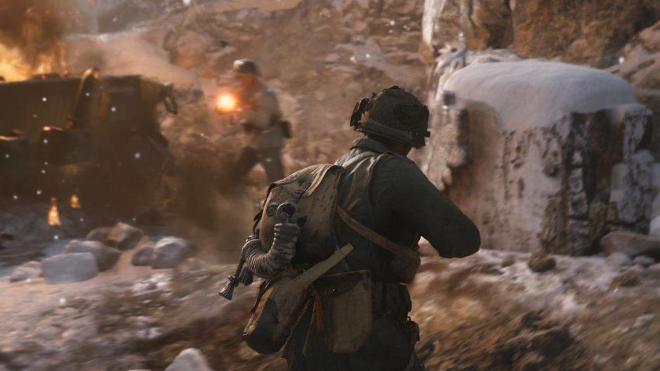 Filtradas las fechas para las distintas betas de Call of Duty: Vanguard