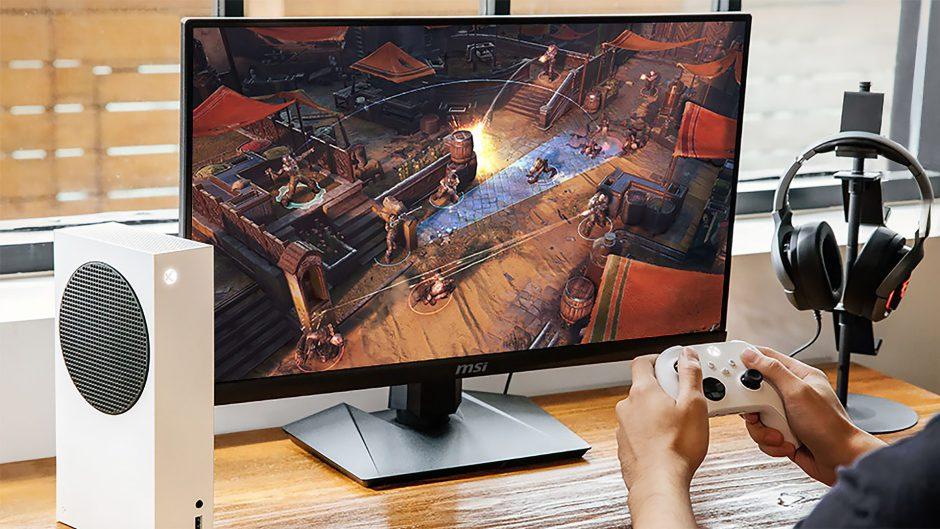 Las consolas Xbox tendrán un modo nocturno y algunos ya han podido probarlo