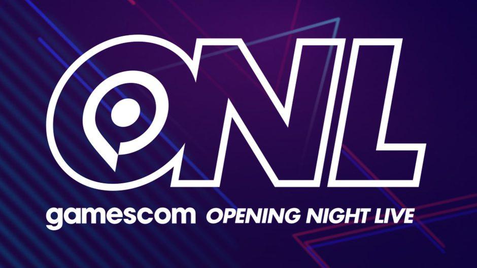 El teaser de la Opening Night Live de la Gamescom anticipa material de un buen número de juegos
