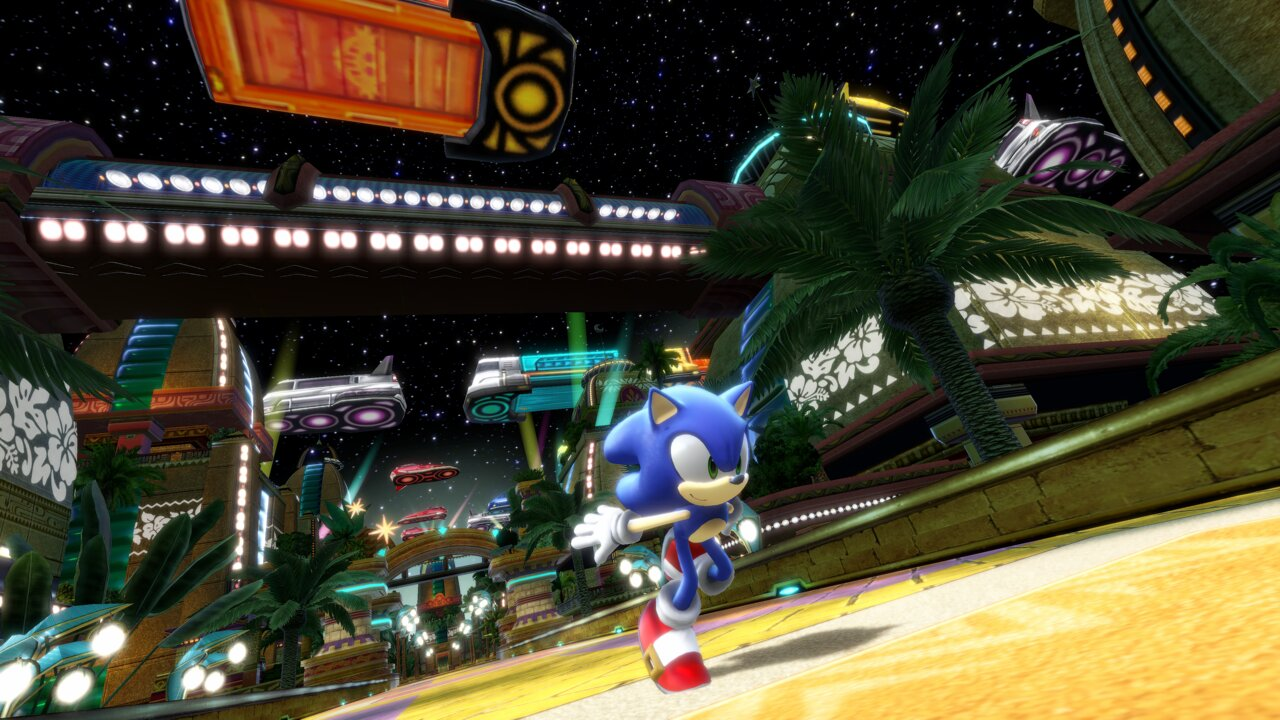 Sonic Color: Ultimate