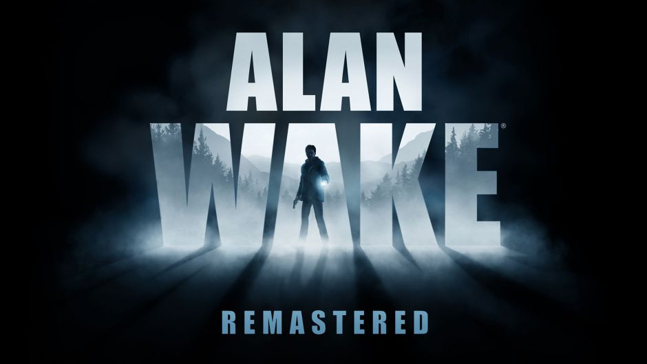 Aparecen las primeras imágenes de Alan Wake Remastered