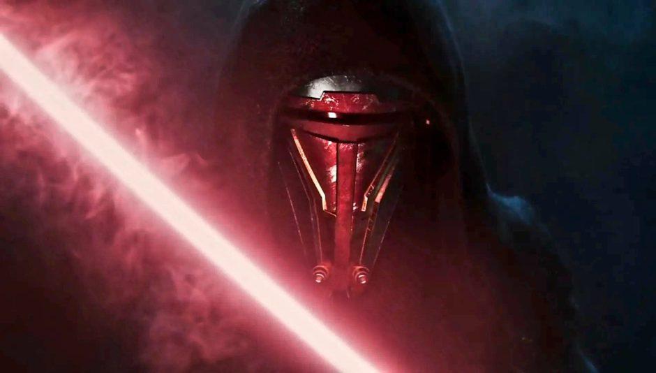 El Remake de KOTOR es una exclusiva temporal, llegará más adelante a Xbox