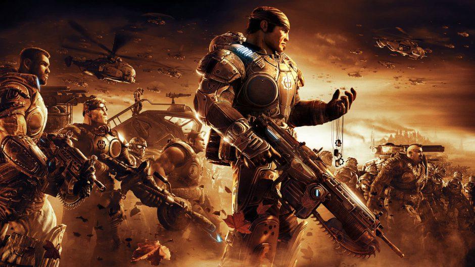 Gears 6 y otros juegos sin presentar de Xbox filtrados de los servers de Nvidia GeForce Now
