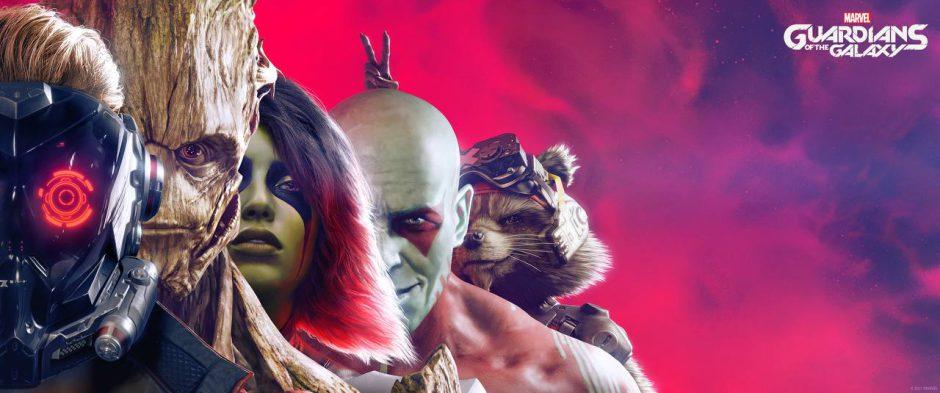 El combate y la exploración son los protagonistas de los nuevos gameplay de Marvel's Guardians of the Galaxy