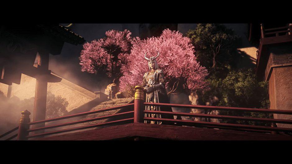 Total War: Warhammer III presenta el espectacular tráiler de Gran Catai