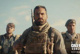 Call of Duty: Vanguard presenta el traíler de su beta abierta