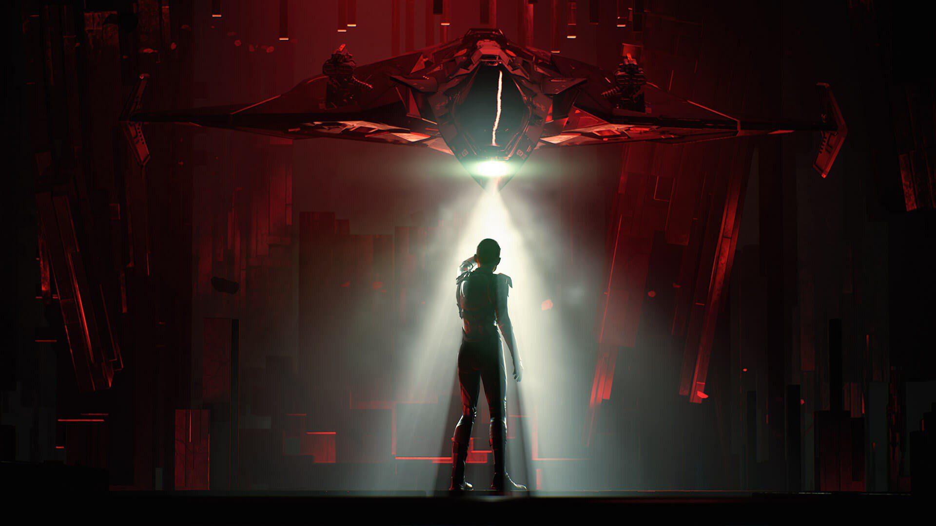 Primeras impresiones de Chorus: Rise as One en su versión de PC - Os cuento mis primeras impresiones después de haber probado Chorus, un shooter espacial.