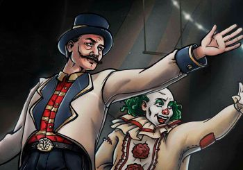 Análisis de The Amazing American Circus
