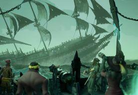 La cuarta temporada de Sea of Thieves nos enviará bajo el mar