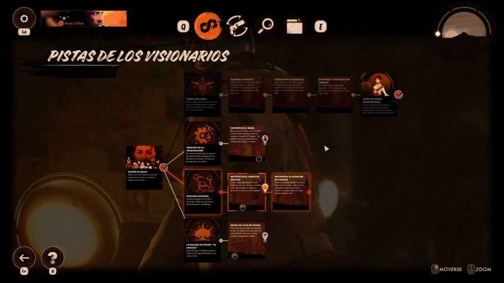 Análisis de Deathloop para PC - Analizamos Deathloop, la nueva obra desarrollada por Arkane que nos traslada a una isla algo peculiar junto a los dos mejores asesinos del mundo; ambos atrapados en un bucle temporal.