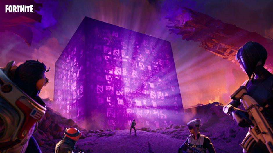 Fortnite podría añadir por fin la habilidad de deslizarnos