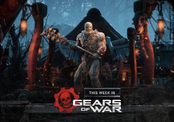 """Gears 5 recibe el resto de contenido de la """"Operación 8"""" con la nueva actualización semanal"""