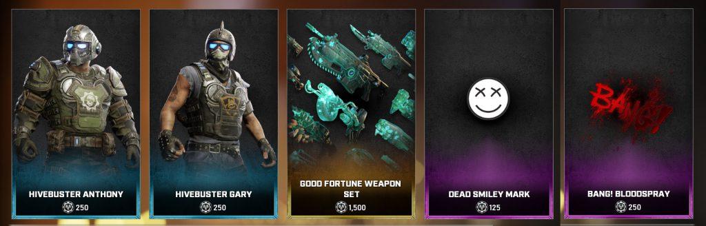 Estas son las novedades que llegan hoy a Gears 5 con la nueva actualización semanal - The Coalition ha revelado las novedades que llegan hoy al multijugador de Gears 5 con la nueva actualización semanal.