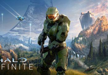 Reserva la edición especial de Halo Infinite para Xbox