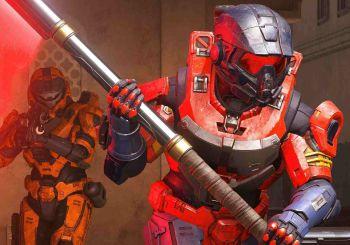 Halo Infinite mostró ayer su nuevo gameplay de Big Team Battle y las novedades de la Prueba Técnica