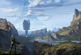343 Industries comparte un montón de nuevo arte conceptual de Halo Infinite