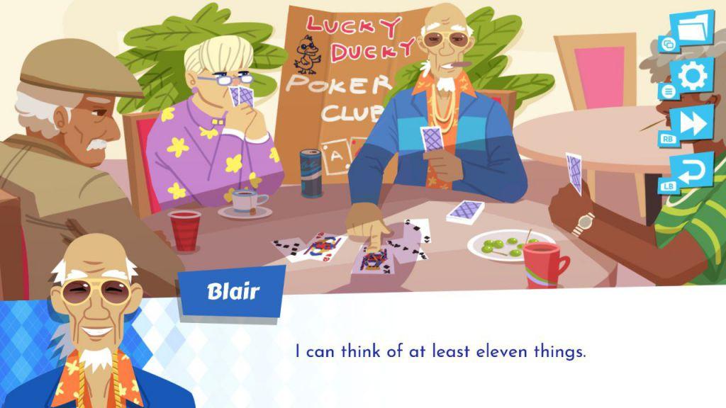 Análisis de Later Daters - Analizamos el juego de citas que no tiene edad. ¿Preparados para conocer Later Daters?